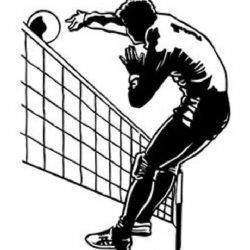 Волейбол объединяет многих