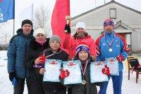 О проведении лыжни России - 2014