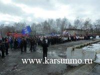 За братскую Украину- без фашизма и неонацизма!