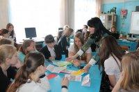 Отчет о  мероприятияхКарсунского отдела ЗАГС на 24 апреля 2014г.