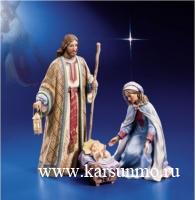 Поздравление с светлым праздником Рождеством Христовым!