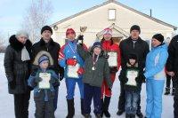 О проведении лыжни России - 2015