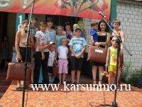 367-летие села Сухой Карсун