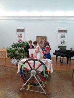 Свадьба по Русским традициям