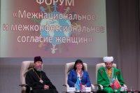 Межнациональное и конфессиональное согласие женщин Ульяновской области