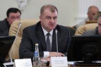 Пресс-релиз о проведении первого заседания Комиссии по координации работ по противодействию коррупции