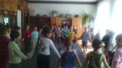 Справка о проведении Дня здоровья в МКДОУ детский сад «Теремок»в рамках работы областного агитпоезда 11 мая 2016 года.