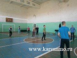 Отчет о проведенных мероприятиях в рамках областного агитпоезда Усть-Урень