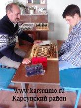 Шахматы и музыка