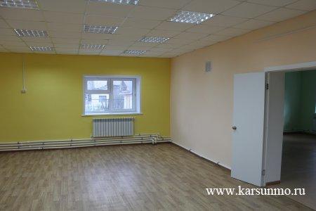 О завершении ремонтных работ в дошкольной группе  МБОУ Таволжанская основная школа (детский сад «Колобок»)