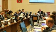 Более 74% расходной части бюджета Ульяновской области будет направлено на финансирование социальной сферы