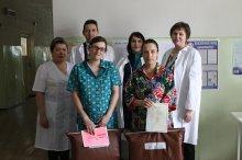 В Карсунском районе с начала года родилось 165 детей
