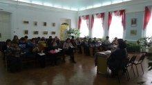 Семинар работников ОГКУ ЦЗН Ульяновской области по вопросам содействия занятости населения