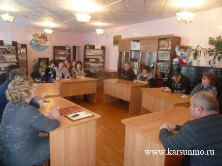 10-летний юбилей общественной палаты Ульяновской области