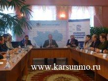 Исполнение наказов избирателей является приоритетным направлением органов власти во всех муниципальных образованиях Ульяновской области