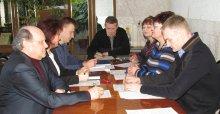Заседание Общественного совета по профилактике коррупции в муниципальном образовании «Карсунский район»