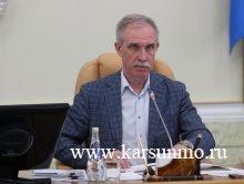 Губернатор Ульяновской области Сергей Морозов утвердил  план работы региональной Комиссии по координации работы по противодействию коррупции на 2017 год