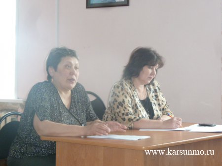 Заседание Совета по семейной и демографической политике