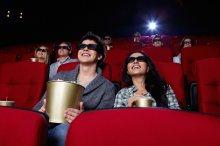 Приглашаем посетить наш кинотеатр