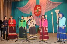 XI региональный конкурс вокального искусства - «Очарование романса»