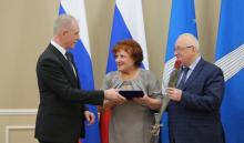 В Ульяновской области отметили лучших работников культуры
