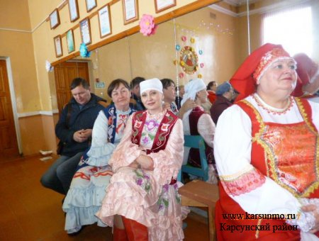 Состоялся первый фестиваль гармонистов для граждан старшего поколения и инвалидов