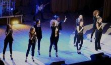 Поездка на концерт арт-группы «Soprano Турецкого»