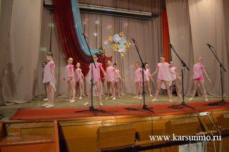 В рамках празднования 45-летия Дворца культуры «Губернаторский»