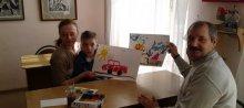 В Карсунской школе искусств обучают детей с ограниченными возможностями