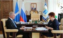 В Ульяновской области появятся дни региональной и муниципальных общественных палат