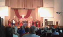 В рамках VIII Межрегионального казачьего фестиваля «Двенадцать жемчужин»