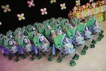 В Ульяновской области планируется ввести дополнительные меры поддержки семей с детьми
