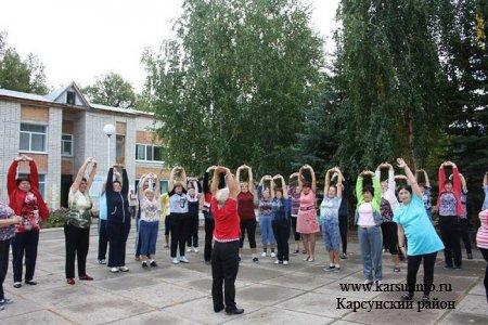 Почти 200 ульяновских пенсионеров прошли оздоровление в рамках первого этапа проекта «Серебряные каникулы»