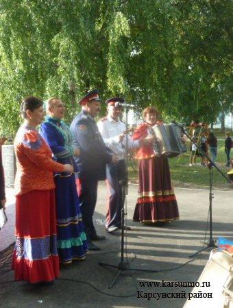 Подведены итоги III регионального Фестиваля национальных свадеб