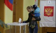В Ульяновской области Избирком признал результаты муниципальных выборов действительными и легитимными