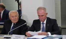 Полный текст выступления Губернатора Ульяновской области на Президиуме Госсовета по транспорту