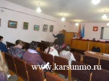 Национальная политика: месячник татарского языка и культуры