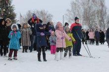 21 января-Всемирный день снега