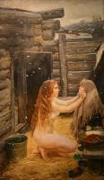 Проект «Музей одной картины»