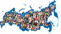 Демографическая ситуация МО «Карсунский район»