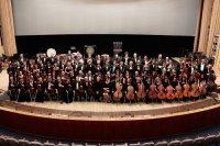 «Музыка для всей семьи» в Карсунском РДК