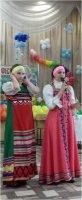 «Фестиваля народов Поволжья»