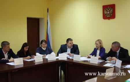 В Ульяновской области будет активизирована деятельность независимых экспертов, уполномоченных на проведение антикоррупционной экспертизы нормативных правовых актов и их проектов
