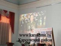 Вечер памяти Ф.П.Гнедочкина