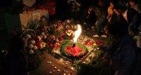 Акция «Зажги свечу»