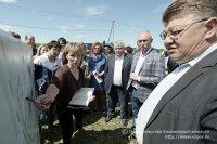 Губернатор Ульяновской области Сергей Морозов поручил проработать варианты упрощения условий реализации капитала «Семья»