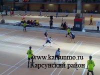 Ежегодный международный турнир по флорболу «St.Petersburg Open - 2018»