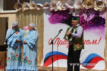 День села Новое Погорелово