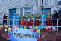 День села Прислониха
