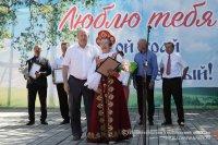 Губернатор Ульяновской области Сергей Морозов поздравил жителей Карсуна с 371-летием малой родины